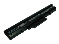 MicroBattery 4 Cell Li-Ion 14.4V 2.2Ah 32wh Laptop Battery for HP MBI51694 - eet01