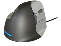 Evoluent Vertical Mouse4 Right Hand Mouse USB 500790 - eet01