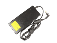 MicroBattery 19V 6.3A 120W Plug: 5.5*2.5 AC Adapter for Asus MBA50169 - eet01