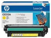 HP Toner Yellow Pages 7.000 CE252A - eet01