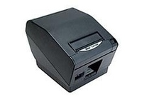 Star Micronics TSP743D II -24, Serial, Black With Cutter 39442310 - eet01