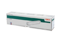 oki OKI Standard Cartridge Ribbon  09005591 - MW01