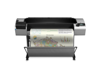 "HP DesignJet T1300 PS 44"" A0 Wide Format ePrint Plotter CR652A - Refurbished"