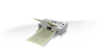 canon DRM140 A4 Document Scanner 5482B003 - MW01