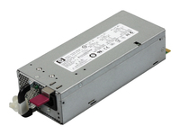 Hewlett Packard Enterprise 1000 WATT HOT PLUG POWER **Refurbished** 379124-001-RFB - eet01