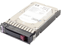 Hewlett Packard Enterprise 450GB 3.5 Inch 15.000Rpm **Refurbished** 517352-001-RFB - eet01