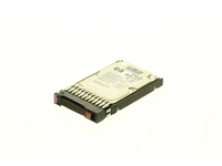Hewlett Packard Enterprise 146GB SAS 15.000Rpm 2,5 inch **Refurbished** 504334-001-RFB - eet01