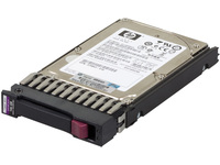 "Hewlett Packard Enterprise 146Gb SAS 10K 2.5"" SFF SP HDD **Refurbished** 431954-003-RFB - eet01"