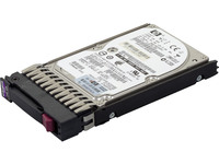"Hewlett Packard Enterprise 146Gb SAS 10K 2.5"" SFF DP HDD **Refurbished** 507283-001-RFB - eet01"