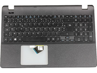 Acer Upper Cover/Keyboard (FRENCH)  60.MRWN1.012 - eet01