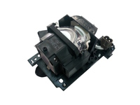MicroLamp Projector Lamp for Hitachi 1500 Hours, 245 Watts ML12349 - eet01