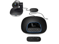 Logitech GROUP Video Conferencing System 960-001057 - eet01