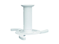 NewStar Projector Ceiling Mount White BEAMER-C80WHITE - eet01