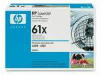HP Inc. Toner Black LJ 4100 Pages 10.000 C8061X - eet01