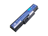 MicroBattery 6 Cell Li-Ion 11.1V 4.4Ah 49wh Laptop Battery for Acer MBI55604 - eet01