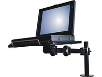 "NewStar Notebook desk mount 10 - 22"" NOTEBOOK-D100 - eet01"