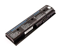 MicroBattery 6 Cell Li-Ion 11.1V 4.4A 49wh Laptop Battery for HP MBXHP-BA0004 - eet01