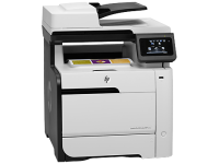 CE903A HP LaserJet Pro 300 MFP M375nw Laser A4 Wi-Fi - Refurbished with 6 months RTB warranty and working consumables.