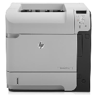 CE990A HP LaserJet M601dn - Refurbished with 6 months RTB warranty and working consumables.