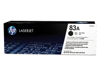 HP Inc. Toner Black 83A  CF283A - eet01