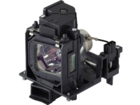 MicroLamp Projector Lamp for Canon 240 Wat, 3000 Hours ML12468 - eet01