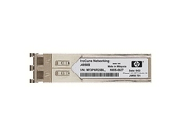 Hewlett Packard Enterprise X120 1G SFP LC LX Transceiv **New Retail** JD119B - eet01