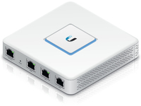 Ubiquiti Networks UniFi Security Gateway  USG - eet01
