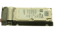 Hewlett Packard Enterprise 146GB Hot Plug 6G SAS SFF 15K **Refurbished** 512744-001B-RFB - eet01