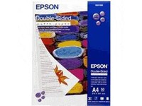 Epson A4 Double-Sided Matte Paper  C13S041569 - eet01