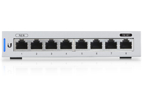 Ubiquiti Networks UniFi Switch 8-Port  US-8 - eet01
