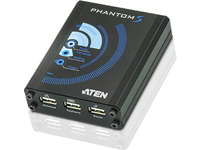 Aten PHANTOM-S, Gamepad emulator For or PS4 / PS3 / Xbox 360 / UC3410-AT - eet01