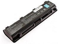 MicroBattery 48Wh Toshiba Laptop Battery 6 Cell 10.8V 4.4Ah MBXTO-BA0002 - eet01