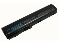 MicroBattery 6 Cell Li-Ion 11.1V 5.2Ah 58wh Laptop Battery for HP MBI51724 - eet01