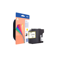 Brother Yellow Ink cartridge standard  LC223Y - eet01