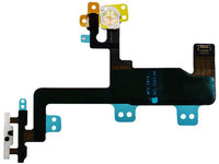 MicroSpareparts Mobile Switch On / Off Power Flex Cable MOBX-IP6-INT-8 - eet01