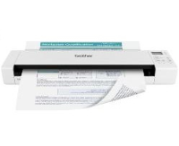 brother DS-920DW A4 Mobile Document Scanner DS920DWZ1 - MW01