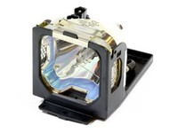 MicroLamp Projector Lamp for Canon 150 Watt, 2000 Hours ML11996 - eet01
