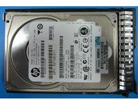 Hewlett Packard Enterprise 450Gb 6G SAS 10K 2.5in SC **Refurbished** 653956-001-RFB - eet01