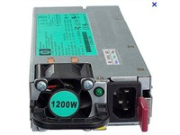 Hewlett Packard Enterprise 1200W COMMON SLOT PLATINUM KIT **Refurbished** 578322-B21-RFB - eet01