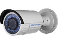 Ernitec IR Bullet IP 2MP Outdoor IR30m,PoE,IP66, IK10, 2.8-12mm MVIB-02IR-E - eet01