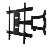 B-Tech Flat Screen Wall Mount VENTRY, w/Double arm, Large BTV514/B - eet01