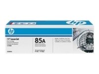 HP Inc. Toner Black Pages 1.600 CE285A - eet01
