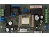 Ernitec Asguard PWR-PCB power supply Power Supply PCB board only 0065-01013 - eet01