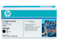 HP Inc. Toner Black Cartridge Pages 8.500 CE260A - eet01