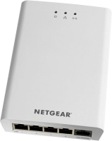 Netgear Netgear Prosafe Wn370 - Radio Access Point - Wi-fi - 2.4 Ghz Wn370-10000s - xep01