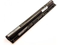 MicroBattery 33Wh Dell Laptop Battery 4 Cell Li-ion 14.8V 2.2Ah MBXDE-BA0014 - eet01