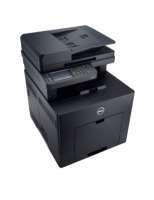 210-40379 Dell C3765DNF C3765 MFP A4 Colour Desktop Multifunction Laser Printer  - Refurbished with 3 months RTB warranty