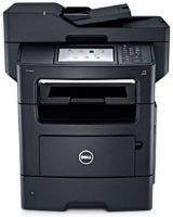 210-41251 DELL B3465DNF B3465 A4 Multifunction Network USB Mono Laser Printer- Refurbished with 3 months RTB warran
