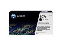 HP Inc. Toner Black 507X  CE400X - eet01