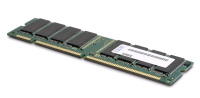 46C7482 IBM 8Gb PC3-8500 CL7 ECC DDR3 1066MHz LP RDIMM Refurbished with 1 year warranty